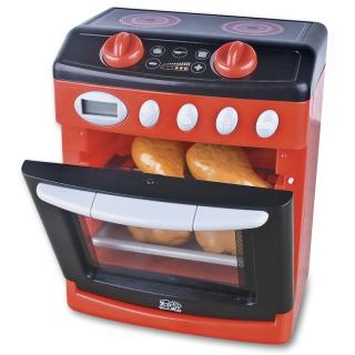 Obrázek 1 produktu Dětská Trouba na pečení, světlo , zvuk