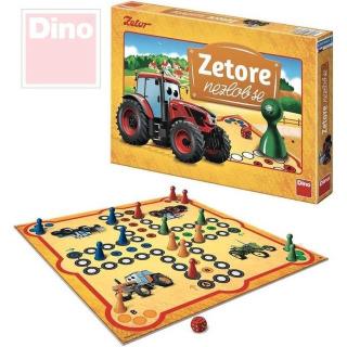 Obrázek 1 produktu Zetore nezlob se, Dino