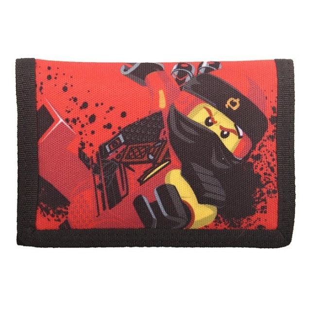 Obrázek produktu LEGO NINJAGO Kai - peněženka