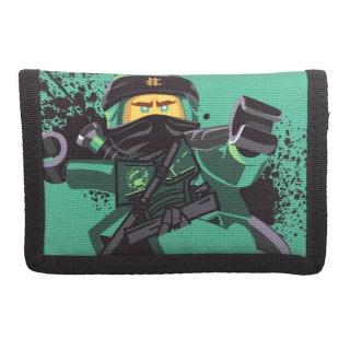 Obrázek 1 produktu LEGO NINJAGO Lloyd - peněženka