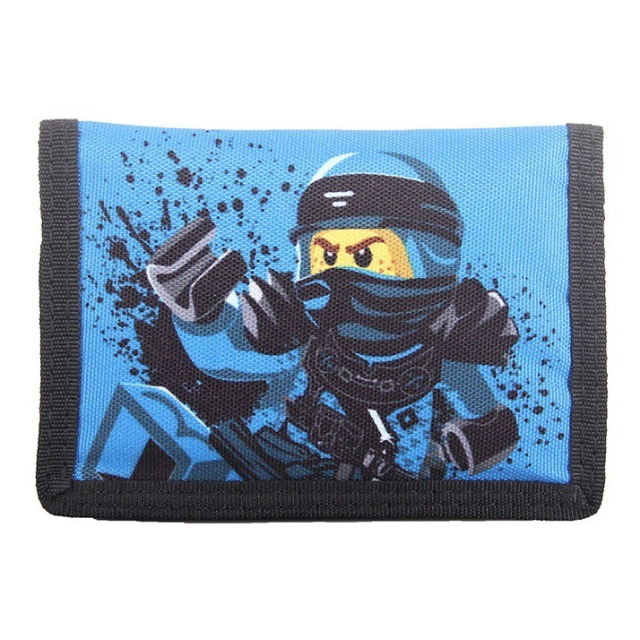 Obrázek produktu LEGO NINJAGO Jay - peněženka