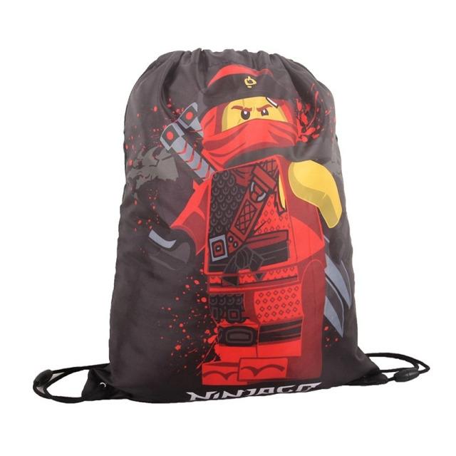 Obrázek produktu LEGO NINJAGO Kai - pytlík na přezůvky