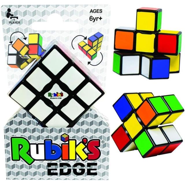 Obrázek produktu Rubikova kostka 3x3x1 EDGE