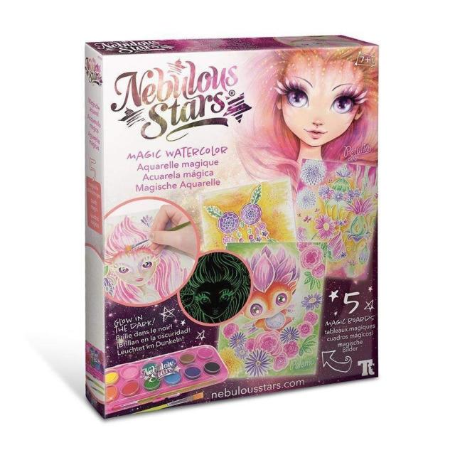 Obrázek produktu Nebulous Stars Magický akvarel Petulia