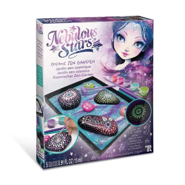 Obrázek produktu Nebulous Stars Kreativní set - kosmická zahrada