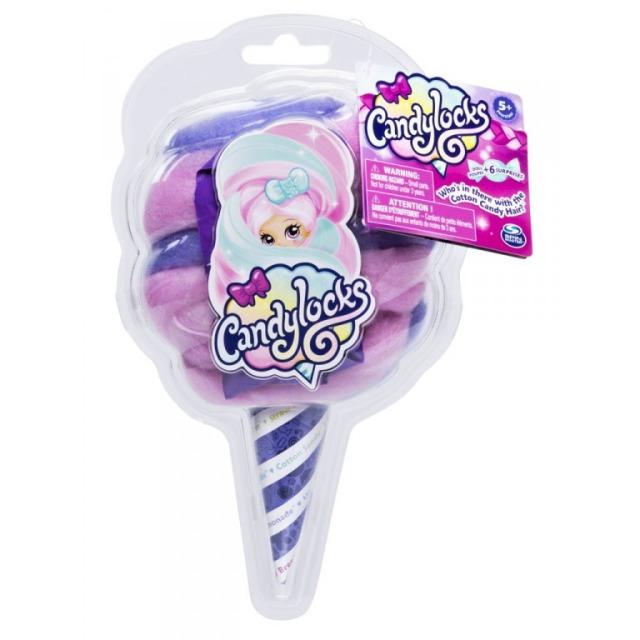 Obrázek produktu CANDYLOCKS Cukrové panenky s vůní