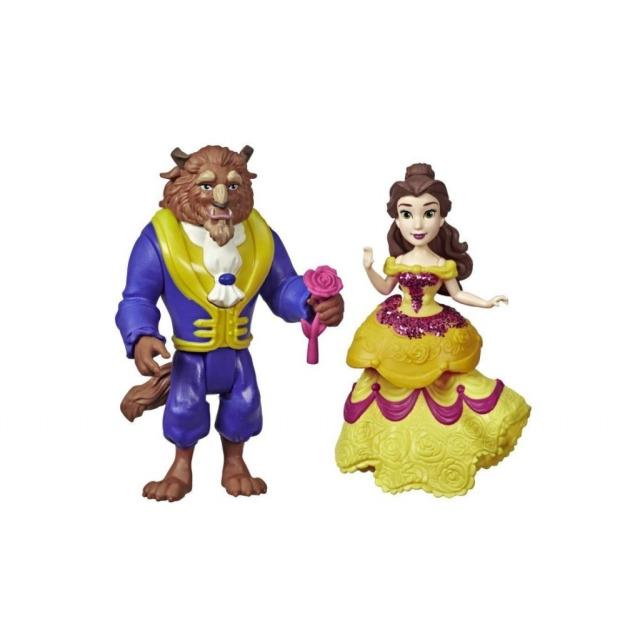 Obrázek produktu Disney princezna Bella a Zvíře, Hasbro E4953