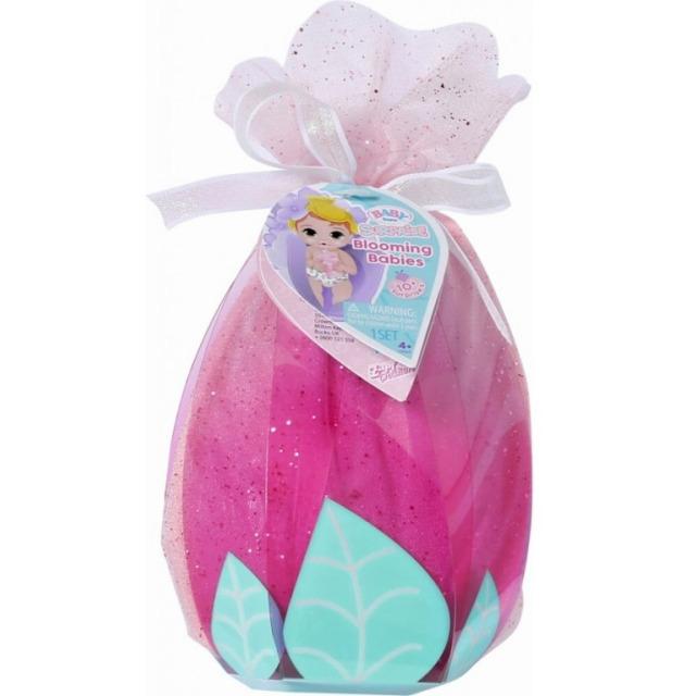 Obrázek produktu BABY born® miminko Surprise 4