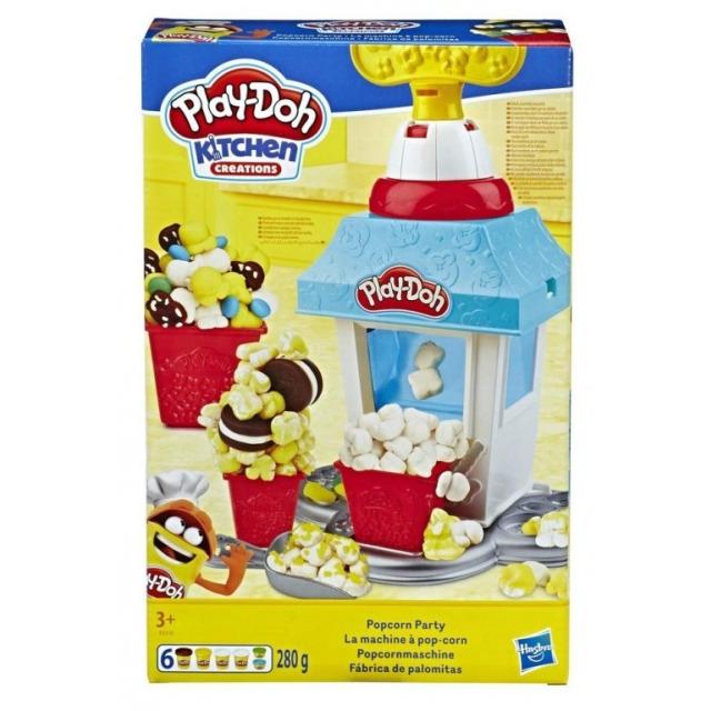 Obrázek produktu Play Doh Výroba popcornu