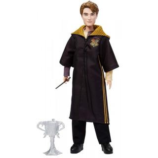 Obrázek 1 produktu Mattel Harry Potter Turnaj tří kouzelníků Cedric Diggory, GKT96