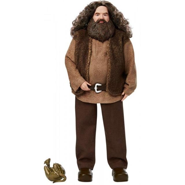 Obrázek produktu Mattel Harry Potter figurka Rubeus Hagrid, GKT94