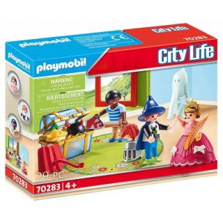 Obrázek 1 produktu Playmobil 70283 Dětský karneval