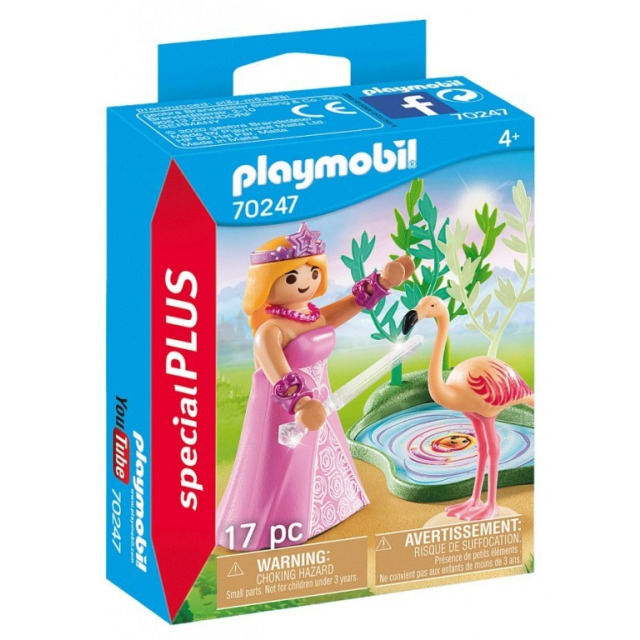 Obrázek produktu Playmobil 70247 Princezna u jezírka