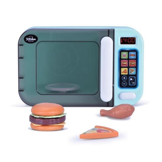 Obrázek produktu Dětská Mikrovlnka Super Chef