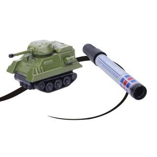 Obrázek 1 produktu Indukční tank s magickým fixem 8cm, zelený