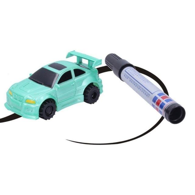 Obrázek produktu Indukční autíčko Závoďák s magickým fixem 8cm