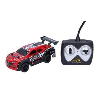 Obrázek 1 produktu RC Auto Rally Monster terénní 27Mhz, 16cm, červené