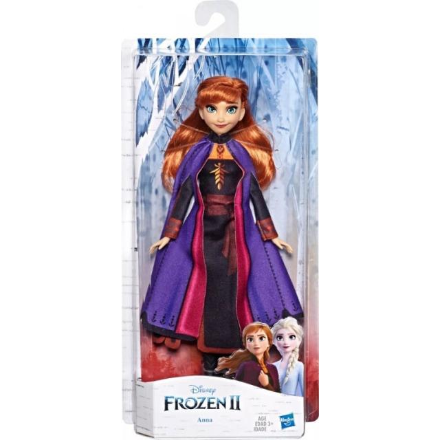 Obrázek produktu Frozen 2 - Panenka Anna, Hasbro E6710