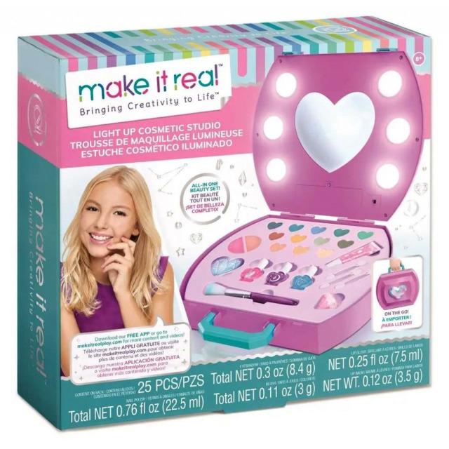 Obrázek produktu Make It Real Svítící kosmetické studio