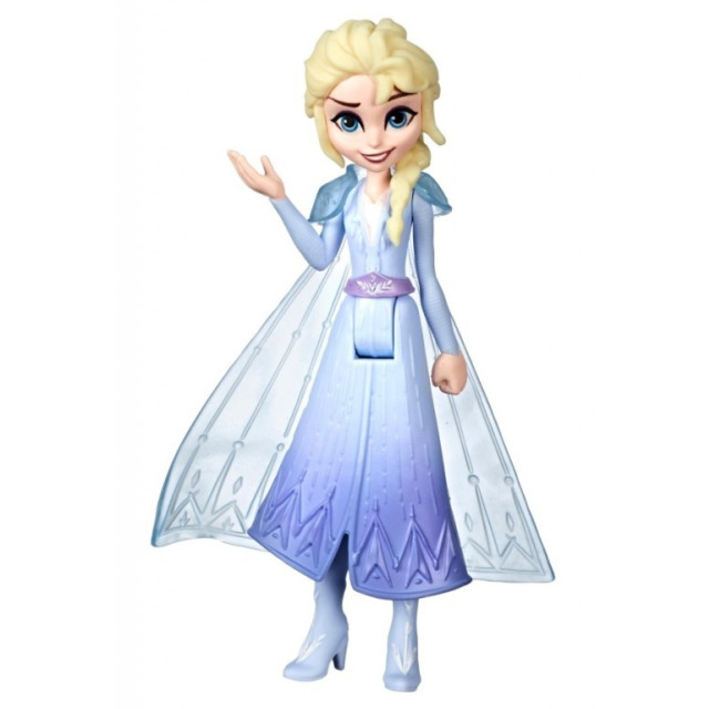 Obrázek produktu Frozen 2 Ledové Království Mini figurka Elsa, Hasbro E6305