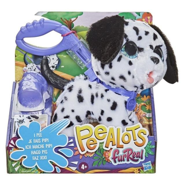 Obrázek produktu FurReal Friends Peealots Pejsek, Hasbro E8948
