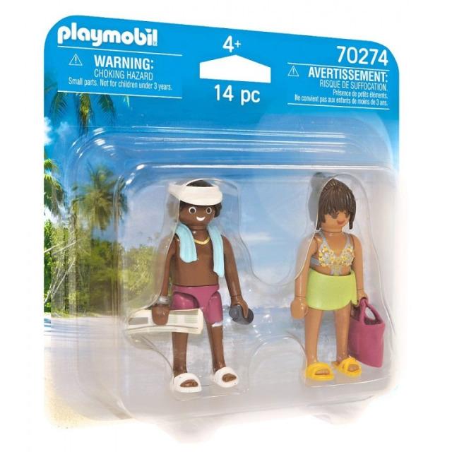 Obrázek produktu Playmobil 70274 Pár na dovolené