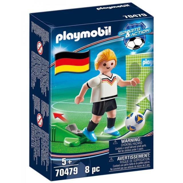 Obrázek produktu Playmobil 70479 Fotbalista Německa