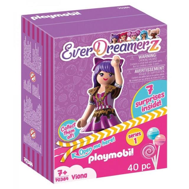 Obrázek produktu Playmobil 70384 Ever Dreamerz Viona
