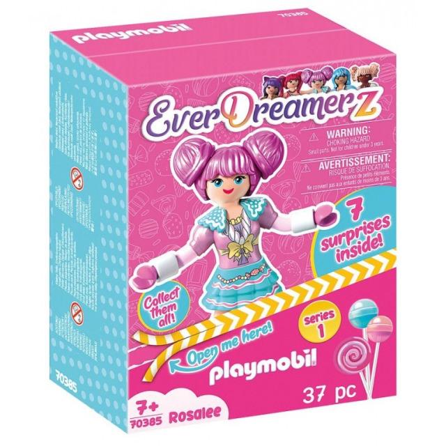 Obrázek produktu Playmobil 70385 Ever Dreamerz Rosalee
