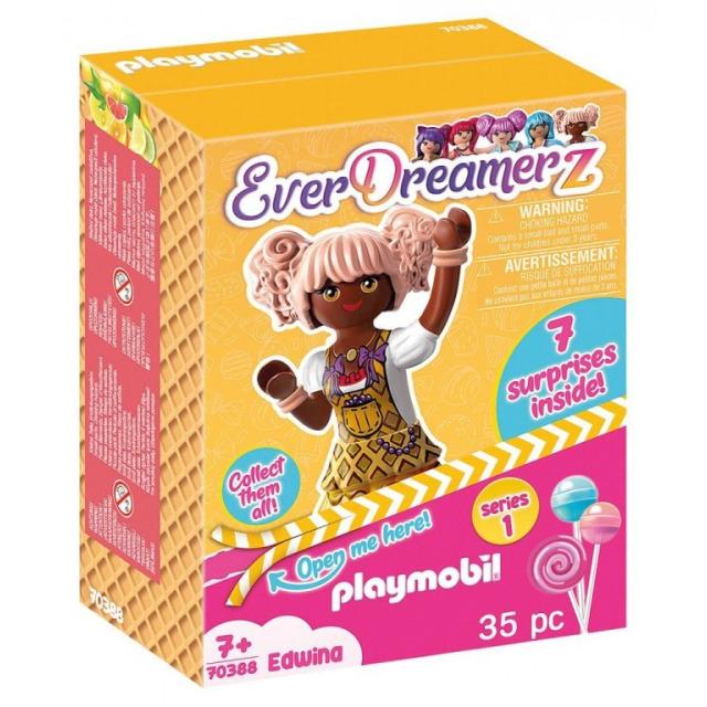 Obrázek produktu Playmobil 70388 Ever Dreamerz Edwina