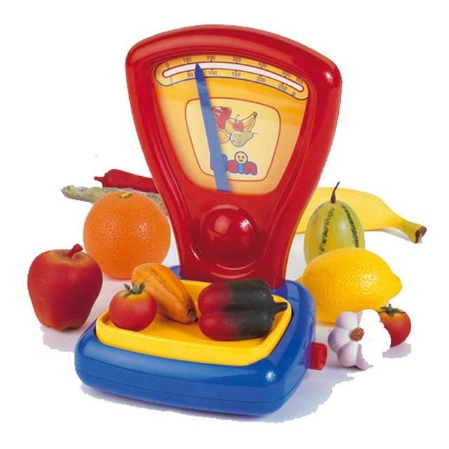 Obrázek produktu Váha na ovoce a zeleninu