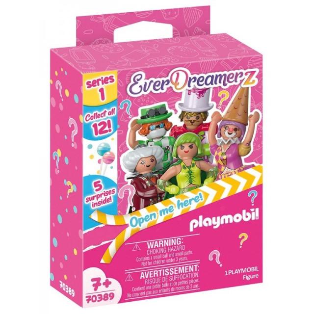 Obrázek produktu Playmobil 70389 Ever Dreamerz Box s překvapením