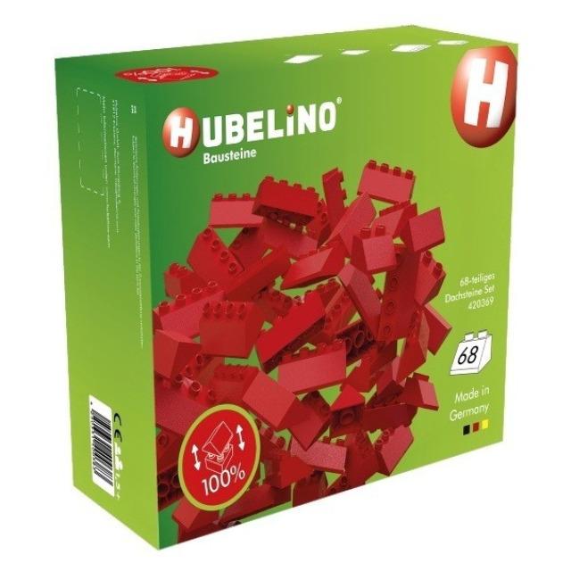 Obrázek produktu HUBELINO 68 červených střešních tašek