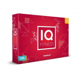 Obrázek 1 produktu Albi IQ Fitness - Tangram