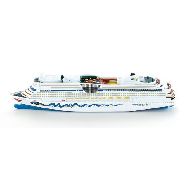 Obrázek produktu SIKU Super 1720 Výletní loď 1:1400