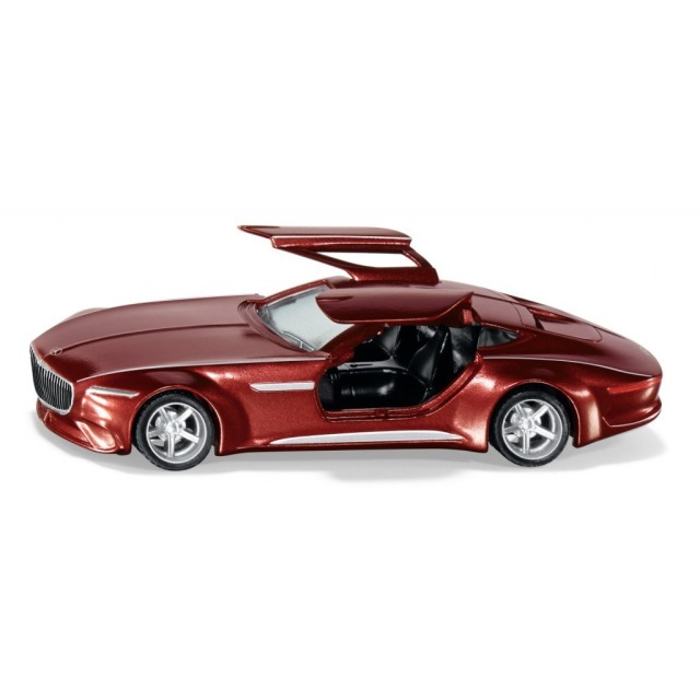 Obrázek produktu SIKU Super 2357 Mercedes Maybach 6, 1:50