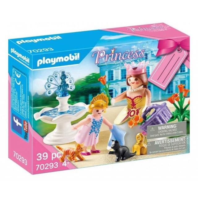 Obrázek produktu Playmobil 70293 Princezny v zámecké zahradě