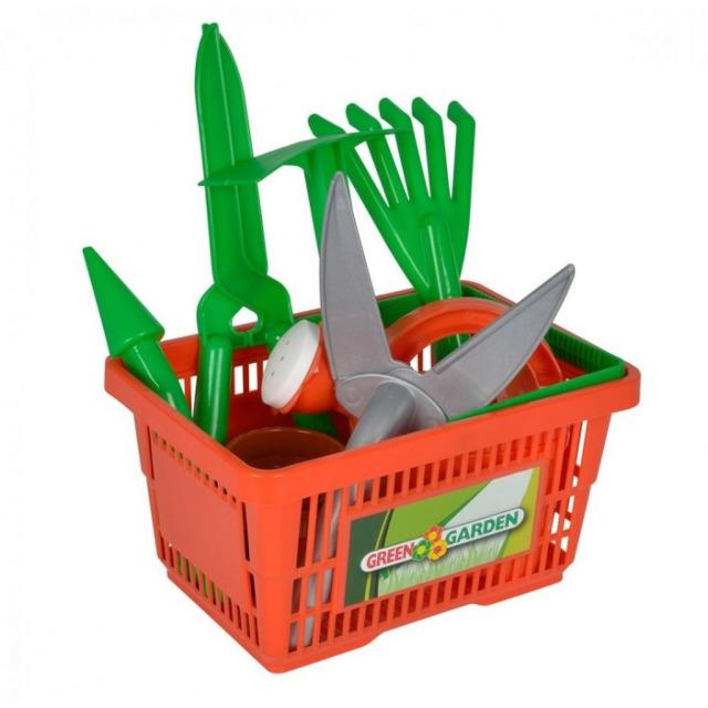 Obrázek produktu Androni Green Garden Zahradnický košík