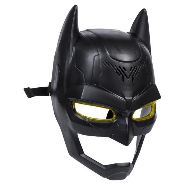 Obrázek produktu Spin Master Batman Helma se zvuky a měnič hlasu