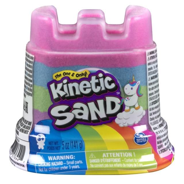 Obrázek produktu Spin Master Kinetic Sand Duhové barvy