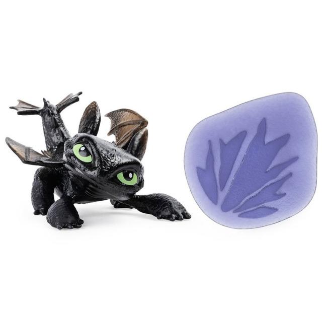 Obrázek produktu Draci 3 Malé figurky hrdinů Bezzubka