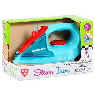 Obrázek 1 produktu Play Go Dětská napařovací žehlička Steam Iron