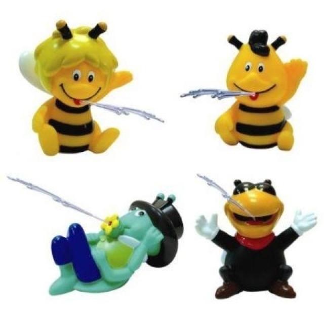 Obrázek produktu Stříkací zvířátka Včelka Mája - Mája