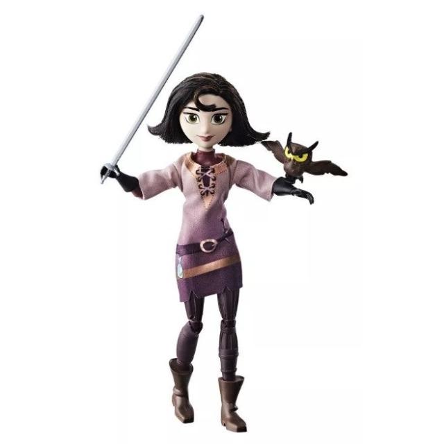 Obrázek produktu Disney Na vlásku Cassandra, Hasbro E0261
