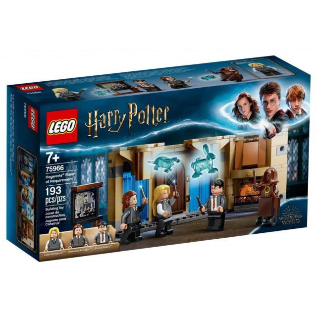 Obrázek produktu LEGO Harry Potter™ 75966 Komnata nejvyšší potřeby