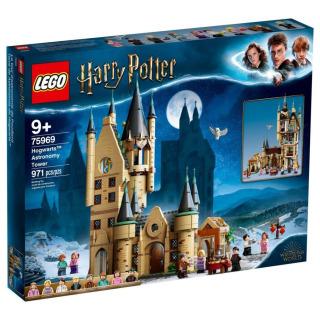 Obrázek 1 produktu LEGO Harry Potter™ 75969 Astronomická věž v Bradavicích