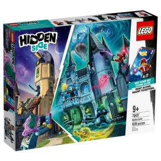 Obrázek 1 produktu LEGO Hidden Side 70437 Tajemný hrad