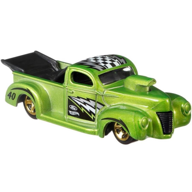 Obrázek produktu Hot Wheels Ford Pickup, Mattel GBC18