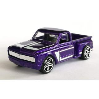 Obrázek 1 produktu Hot Wheels Custom Chevy Pickup, Mattel GBC19