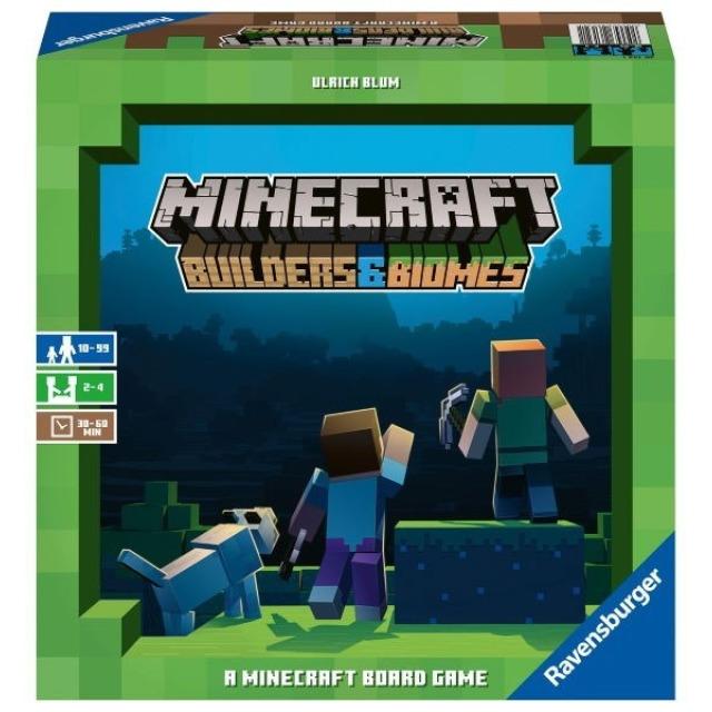 Obrázek produktu Ravensburger 26867 Hra Minecraft